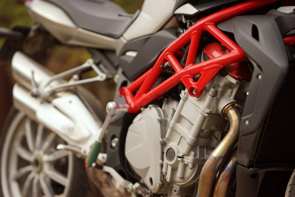 Abogado de Accidentes de Motocicleta de Costa Mesa
