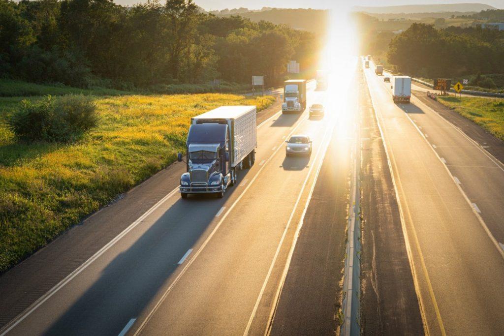 Abogados de Accidentes de Camiones de Costa Mesa